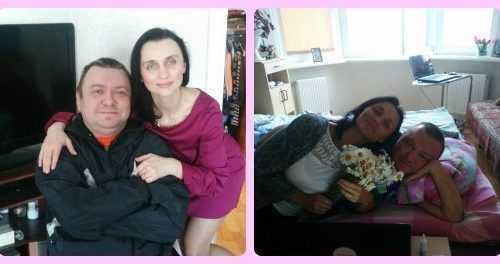Семья Федосиков