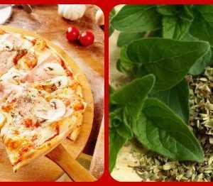 Пицца домашняя вкусная сытная