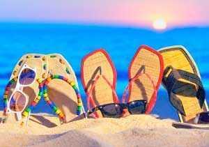 Как сэкономить на летнем отдыхе?